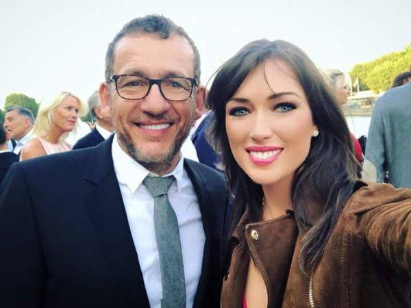 Dany Boon & Elsa Esnoult
