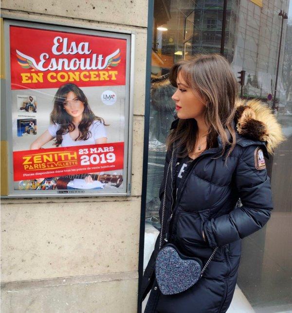 Elsa Esnoult