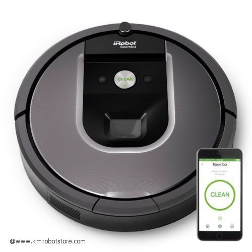 Get iRobot Roomba 960 Tongod Discount