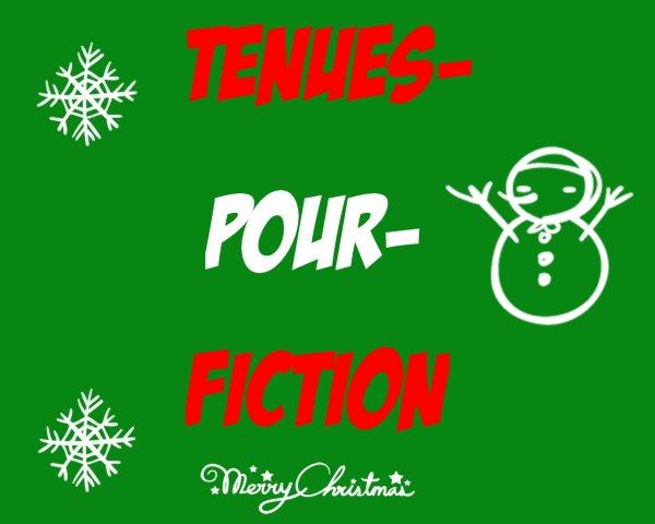 Bienvenue sur Tenues-Pour-Fiction !