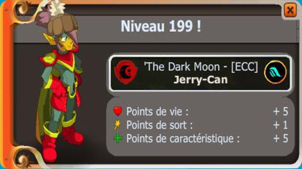 UP 193, 195.... et 199 de Jerry-Can !!!