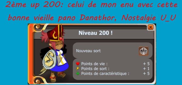 Des Exooooos et up Énu 200