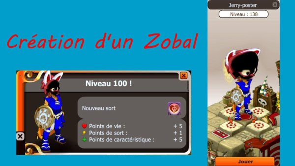 Un Zobal dans la team, Up Eni-Feca 200 !!