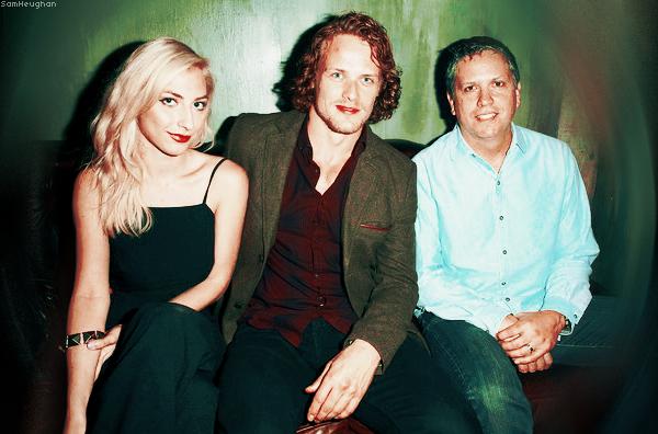 • • • Sam au Timberland Fall 2014 concert event en Californie • • • 21 Octobre 2014