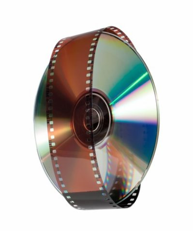Ma DVDtheque