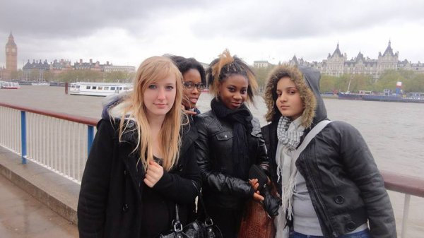 Londres! <3