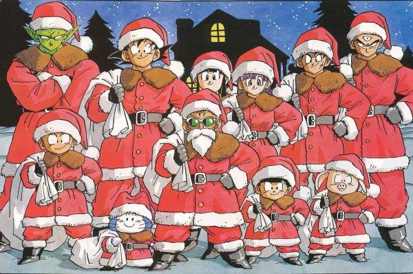 Article image n°1 : Noël
