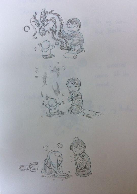 Humour de manga 1_Naruto