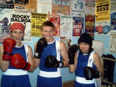 Sport de combat pas de calais