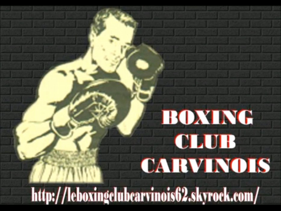 Blog de leboxingclubcarvinois62 boxing club for Boxing club salonais