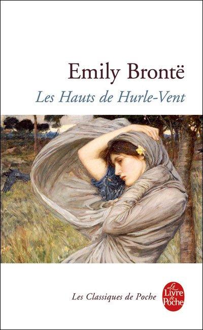 Les Hauts de Hurle-vent, de Emily Brontë