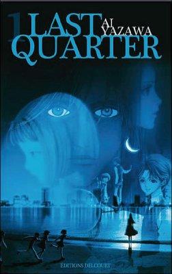 The Last Quarter, de Ai Yazawa (3 tomes)