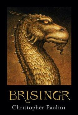 Brinsigr, de Christopher Paolini