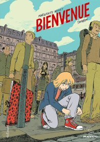 Bienvenue, Tome 1, de Marguerite Abouet et Singeon