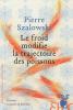 Le froid modifie la trajectoire des poissons, de Pierre Szalowski