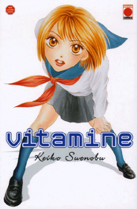 Vitamine (One shot), de Keiko Suenobu