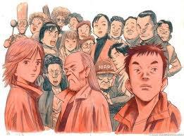 20th century boys, de Naoki Urasawa