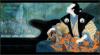 Le clan des Otori, Tome 1, Le Silence du Rossignol, de Lian Hearn