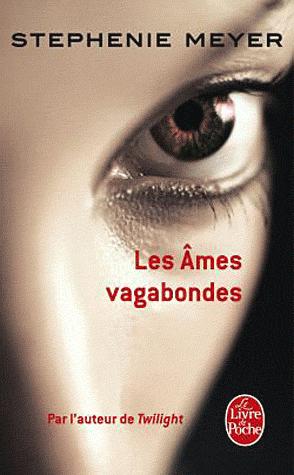 Les âmes vagabondes, de Stephenie Meyer