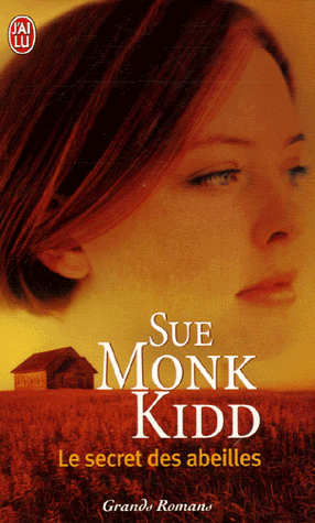 Le secret des abeilles, de Sue Monk Kidd