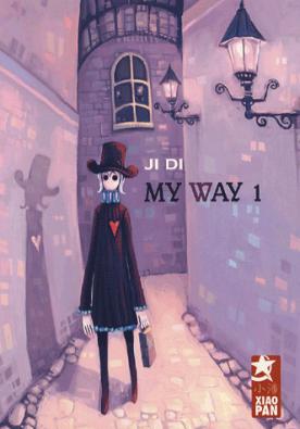 My Way, de Ji Di