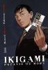 Ikigami, Préavis de mort, de Motorô Mase