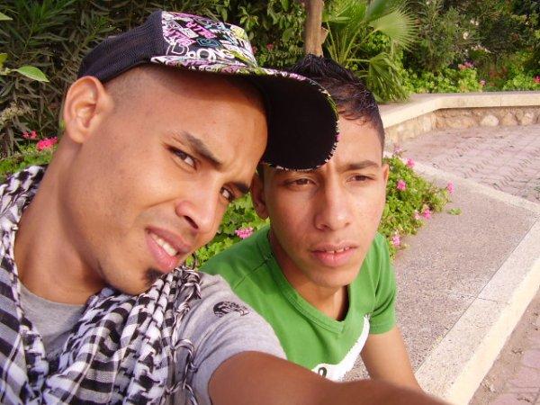 mOii et mOn frère sàmiir