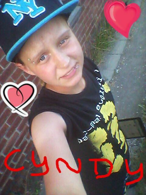 Cyndy ♥