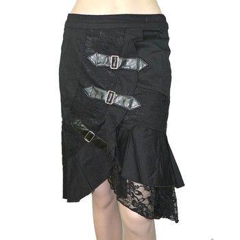 Jupe gothique punk rave à vendre