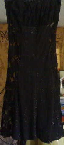 Robe de soirée sexy à vendre