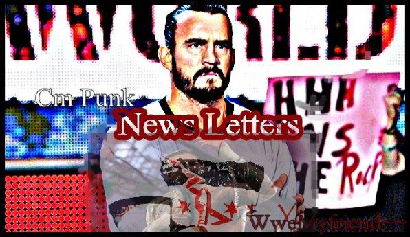 ~~News Letters : Prevenus~~