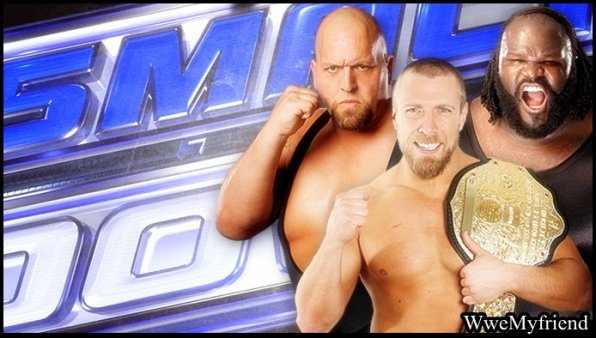 ~~Division : Smackdown : Resultats~~