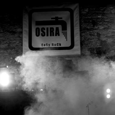 OSIRA