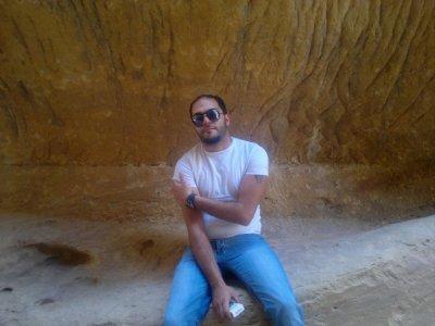 Un ti tour en Tunisie !!