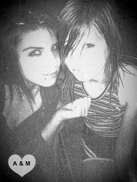 La meilleure des soeur  au monde! ♥