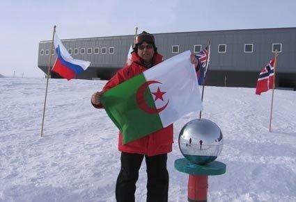L'Algérie C'est Mon Passé°°° L'Algérie C'est Mon Présent Et L'Algérie Sera Mon Avenir