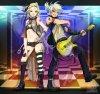 Magane Rin/Len