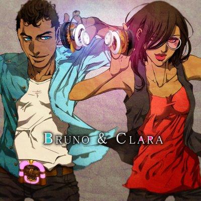Bruno & Clara