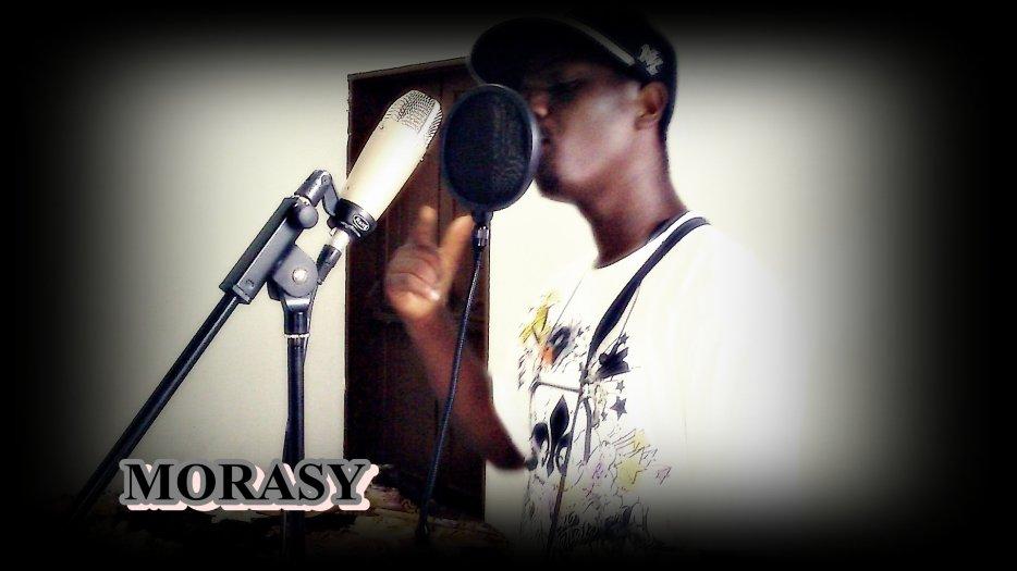 Morasy
