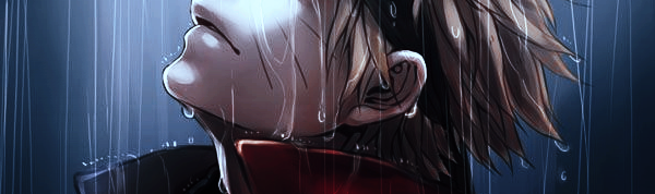 . Where were you, when they ruined me ? SasuNaru – Drabble .