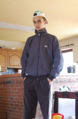 Moi à 17 ans