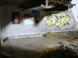 Ruine immeuble (suite)
