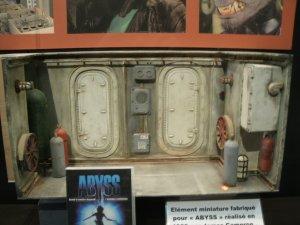 Musée de la  Miniature et du  Cinéma a Lyon