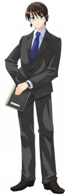 N° 31 Hiyama Kiyoteru