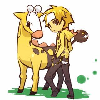 n° 41 girafaring