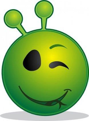 Smile! :D