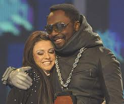 Cher Lloyd & Will.i.am
