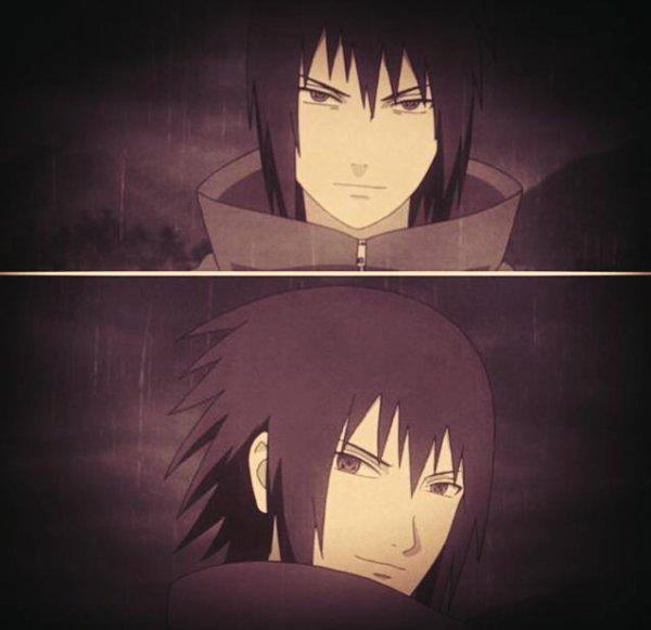 Uchiha Sasuke, The best of The best! ❤