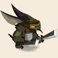 Fraouctor à Sufokia II : Le récit de Galroche