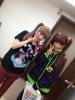 Pikarin rencontre Kyary Pamyu Pamyu (きゃりーぱみゅぱみゅ) !〜♡